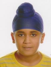 Sharanjit Singh